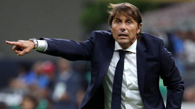 champions league, inter, Antonio Conte, Sicilia, Sport