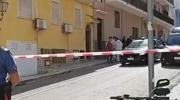 Anziano morto in casa, anziano Terrasini, omicidio, Mercurio Nepa, Sicilia, Cronaca