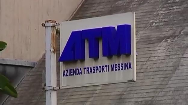 atm messina, autobus, comune messina, palazzo zanca, tram, Messina, Sicilia, Politica