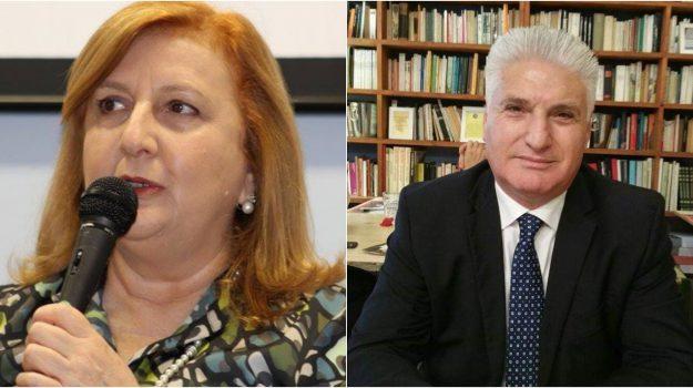 amministrative, lamezia, Gabriella Reillo, Mario Magno, Catanzaro, Calabria, Politica