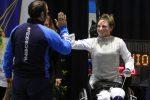 Mondiali paralimpici di scherma, oro nel fioretto per Bebe Vio