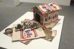 """Quando i rifiuti diventano arte, a Catanzaro la mostra """"Bertozzi & Casoni"""""""