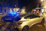 """Blitz dei carabinieri nella """"movida"""" messinese: 13 denunce e 17 contravvenzioni"""