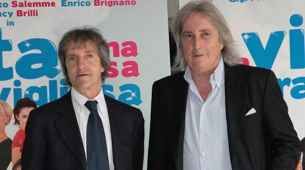 libro, Carlo Vanzina, Enrico Vanzina, Sicilia, Cultura