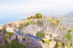 Borgo dei Borghi, Castelmola in corsa per il titolo: ecco come votare