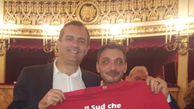 nomine, Michele Conia, Reggio, Calabria, Politica