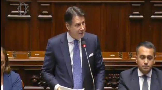 pensioni, Giuseppe Conte, Sicilia, Politica