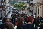 """Patti, grande successo per la """"Camminata per la vita"""": devoluti 18 mila euro al centro NeMo Sud - Foto"""