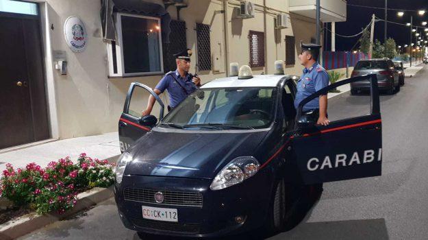 arresto Rocca Imperiale, rogo Rocca Imperiale, Cosenza, Calabria, Cronaca