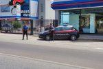 Marijuana in auto, denunciato 23enne a Vibo