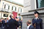 """A Reggio intitolata una strada ad Andrea Caridi, Gabrielli: """"Diede lustro a questa città"""""""
