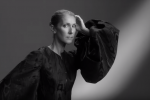 """CelineDion senza trucco nel video del nuovo singolo: """"Ho le mie imperfezioni"""""""