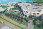 Centro commerciale di Zafferia, a Messina un investimento da 100 milioni