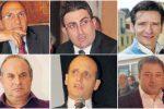 Elezioni al Comune di Lamezia, sfida a cinque nel centrodestra - Foto