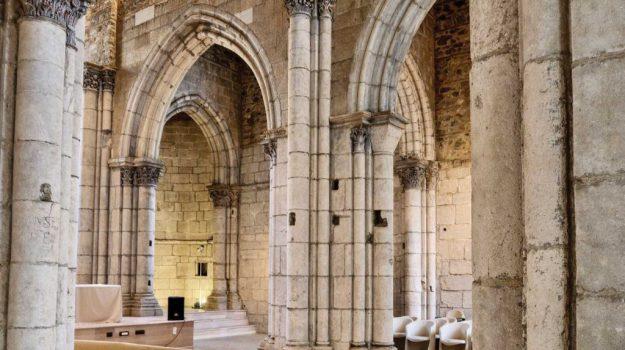 Chiesa Santa Maria Alemanna, I percorsi del gusto, messina, Messina, Società