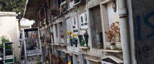 Commemorazione dei defunti a Reggio, modifiche alla viabilità e nuovi orari per i cimiteri
