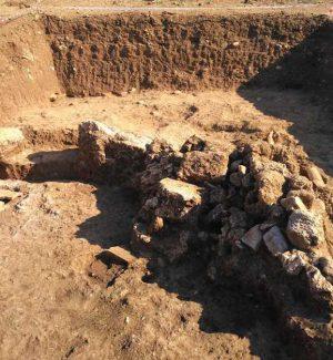 Laino Borgo, scoperta un'antica città nascosta nella Valle del Mercure