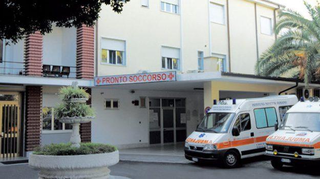 clinica Tricarico, tracollo finanziario Tricarico, Carmen Rosano, Ciro Tricarico Rosano, Pasquale Tricarico Rosano, Cosenza, Calabria, Cronaca