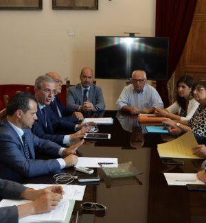 Risanamento a Messina, definite le procedure per il trasferimento delle aree dall'Iacp ad Arisme