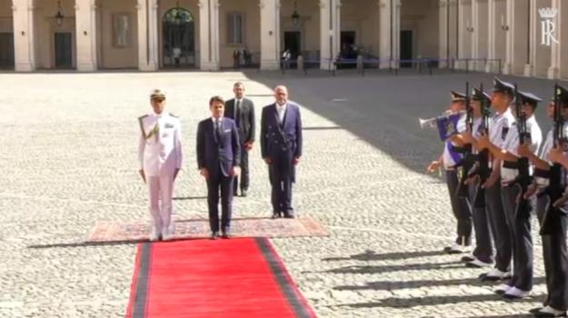 governo, lista ministri, Giuseppe Conte, Sicilia, Politica