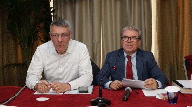 Landini e Mastroeni
