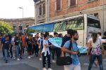 Sciopero per il clima, il corteo degli studenti a Messina - Video