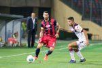 Il Cosenza cede in casa alla Salernitana: finisce 0-1