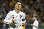 """Diletta Leotta intervista Cristiano Ronaldo: """"Mia mamma influencer su Instagram"""""""