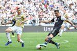 La Serie A riparte con la novità delle cinque sostituzioni