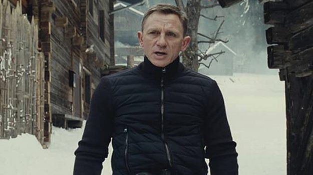 cinema, James Bond, Cosenza, Calabria, Cultura