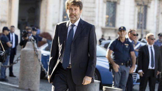 pd, Dario Franceschini, Matteo Renzi, Sicilia, Politica