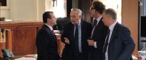 """Sacco di Fiumedinisi, i legali di De Luca: """"È l'11 settembre della malapolitica"""""""