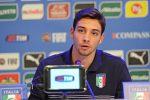 Nazionale, dopo Chiellini anche De Sciglio dà forfait: c'è D'Ambrosio