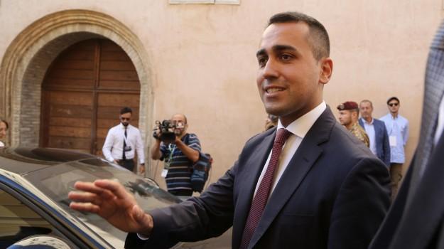 movimento 5 stelle, regionali calabria 2019, Luigi Di Maio, Calabria, Politica