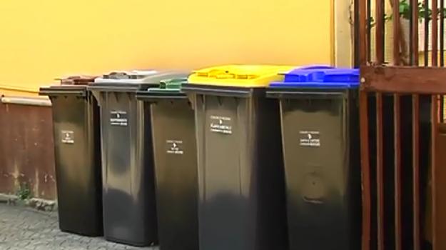 differenziata, messina servizi, rifiuti, Messina, Sicilia, Cronaca