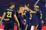 Esordio da incubo per l'Atalanta in Champions, la Dinamo Zagabria vince 4-0