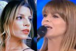 Emma in ospedale, Alessandra Amoroso la saluta in diretta tv