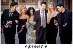 Auguri Friends, compie 25 anni la serie più popolare della tv