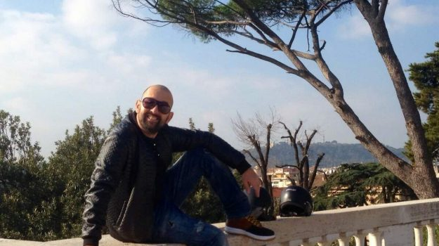 incidente, lamezia terme, Fabio Scopelliti, Catanzaro, Calabria, Cronaca