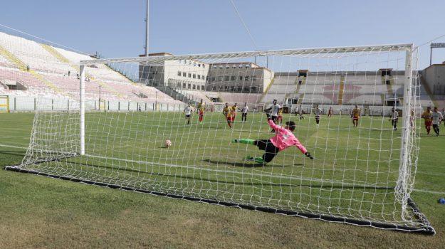 calcio, fc messina, Messina, Sicilia, Sport