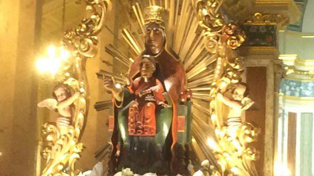 santuario tindari, Adelasia Incisa del Vasto, Arda D'Armenia, Baldovino di Boulogne, Ruggero I di Sicilia, Messina, Sicilia, Cultura