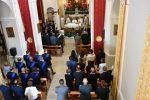 Platania, celebrato il patrono della polizia San Michele Arcangelo