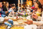 Cibi e multiculturalità per la Festa dei Popoli di Lipari - Foto