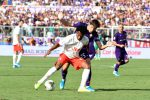 """Serie A, la Juve si ferma al """"Franchi"""": con la Fiorentina è 0-0"""