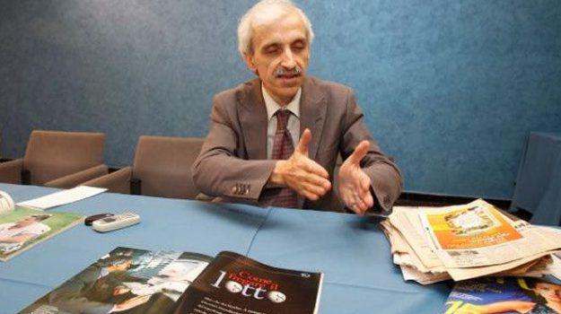 dpcm, Franco Corbelli, Calabria, Politica