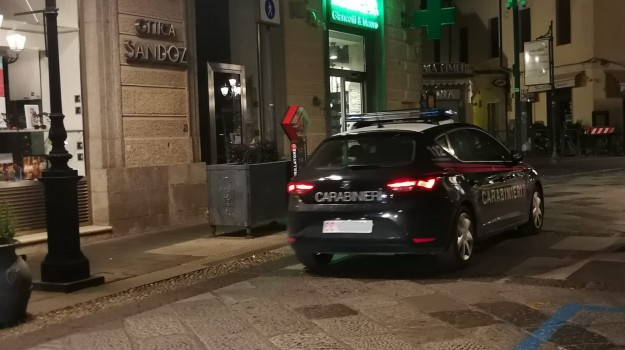 furto auto catanzaro, Alessandro Scozzafava, Catanzaro, Calabria, Cronaca