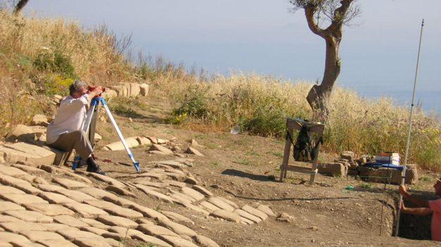 archeologia, Giacomo Scibona, Messina, Sicilia, Cultura