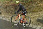 Giro della Toscana, vince il siciliano Visconti: sprint su Bernal