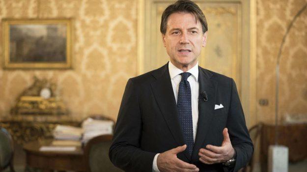crisi, governo, m5s, pd, Giuseppe Conte, Luigi Di Maio, Sicilia, Politica