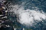 La tempesta Humberto terrorizza le Bahamas, l'allerta torna alta